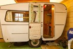 Отель Indoor City Camping Alkmaar