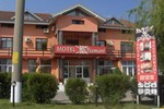 Отель Motel Diamant