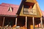 Отель Cabana Serena