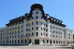 Отель Hotel Palace