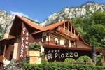 Гостевой дом Pensiunea El Plazza