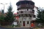 Гостевой дом Pensiunea Cetate