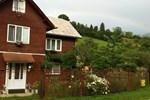 Гостевой дом Pensiunea Constanta