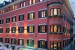 Отель Romantik Hotel Schwarzer Adler