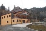 Гостевой дом Pensiunea Giulia