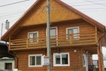 Гостевой дом Pensiunea Poienita 1