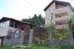 Гостевой дом Pensiunea Zamora