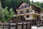 Гостевой дом Pensiunea Iasmina