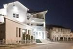 Отель Hotel Amana Inn