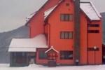 Гостевой дом Pensiunea Fantanita Haiducului