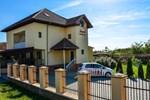 Гостевой дом Pensiunea Andrei
