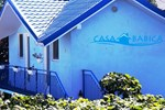 Гостевой дом Pensiunea Casa Babica
