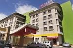 Отель Hotel Covasna