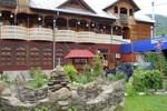 Гостевой дом Popas Crasna Nemti