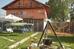 Гостевой дом Pensiunea Camy