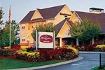 Отель Residence Inn Detroit Troy/Madison Heights