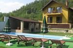 Гостевой дом Pensiunea La Moara