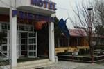 Гостевой дом Motel Prietenia