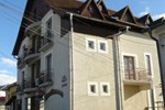 Гостевой дом Pensiunea Nadianca