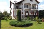 Гостевой дом Pensiunea Ioana