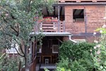Гостевой дом Pensiunea La Ogre