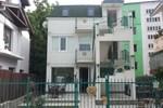 Pensiunea Casa Verde