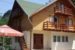 Гостевой дом Pensiunea Madona