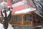 Гостевой дом Complex Turistic Alessia