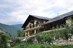 Гостевой дом Pensiunea Ciobanelu