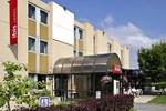 Отель Ibis Marne La Vallee Emerainville