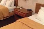 Отель Comfort Inn Idaho Falls