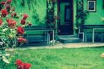 Гостевой дом Pensiunea Pepino