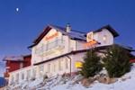 Гостевой дом Pensiunea Romantic I
