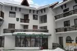 Отель Hotel Miruna
