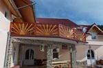 Гостевой дом Pensiunea Paradiso