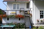 Гостевой дом Pensiunea Sovirag