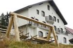 Гостевой дом Pensiunea Casa Ancutei