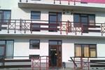 Отель Motel Rupea