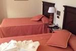 Отель Gran Hotel Lugo & Centro Spa