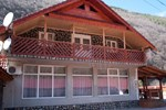 Гостевой дом Pensiunea Dany Gura Raului