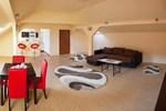 Апартаменты Premier Apartment
