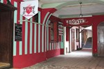 Centrum Hostel Sibiu