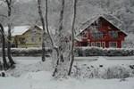 Гостевой дом Pensiunea Marinela