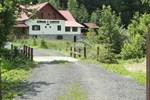 Гостевой дом Pensiunea Poiana Cerbului