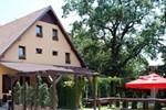 Гостевой дом Pensiunea Stejarul