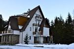 Гостевой дом Oblique