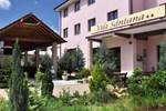 Отель Hotel Vila Santana