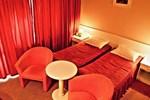 Отель Hotel Alunis