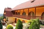 Гостевой дом Pensiunea Abigel
