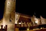 Отель Castello Di Carimate Hotel & Spa